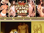 Hall of Fame Porn