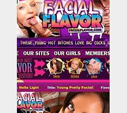 Facial Flavor