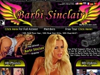 Barbi Sinclair review screenshot
