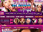 Facial Flavor review screenshot