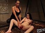 Mandy Bright and Estella
