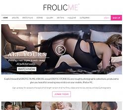 Frolic Me