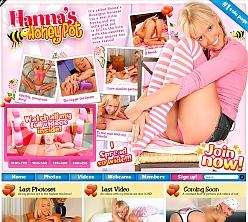 Hanna's Honeypot