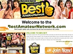 Best Amateur Network