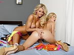 Alicia Secrets and Tasha Reign