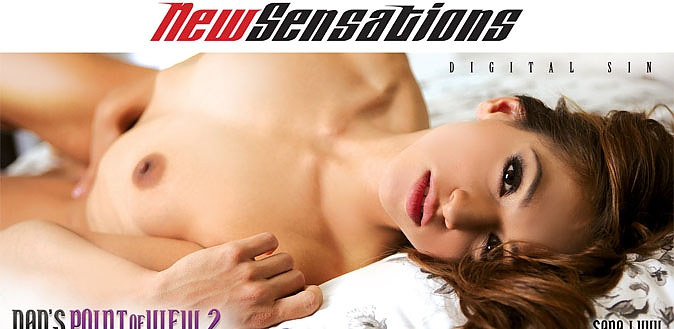01/29/15 - New Sensations totally revamped their porn network and received a new, very positive review at MrPinks.com
