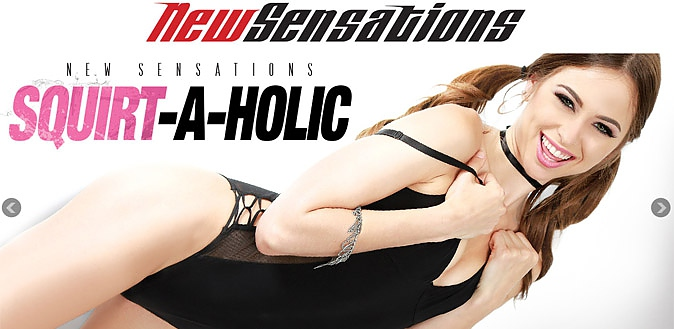 10/12/16 - New Sensations offers up some blazing hot hardcore adult videos and remains one of the best adult studios around.