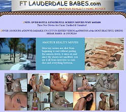 Fort Lauderdale Babes