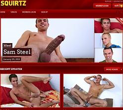 Squirtz