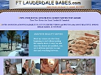 Fort Lauderdale Babes review image - Mr. Pink's Porn Reviews