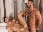 Flex Etremmo and Xavi Duran