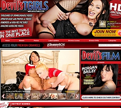 Devil's TGirls