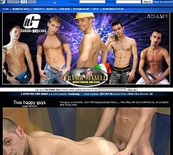 Italian Gay