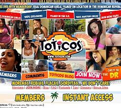 Toticos