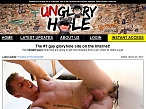 Unglory Hole review screenshot