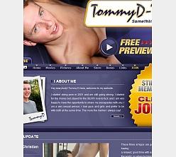 Tommy D XXX