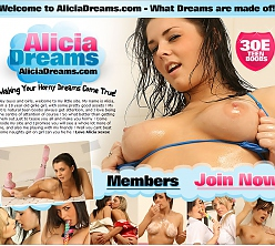 Alicia Dreams