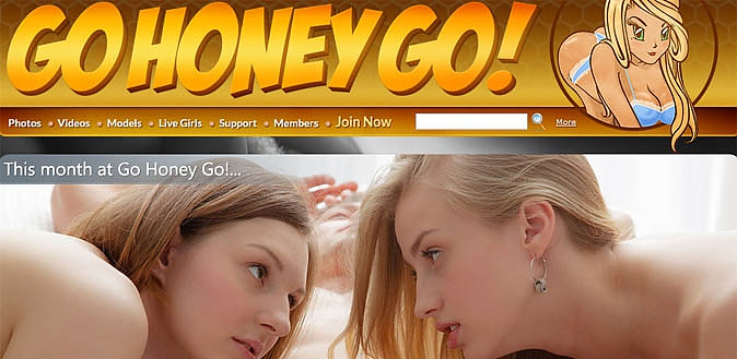 07/22/14 - In addition to Digital Desire, MrPinks takes a look at the brand new glam - erotica site Go Honey Go