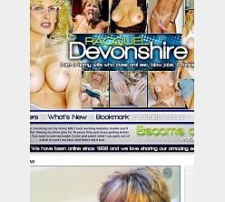 Racquel Devonshire