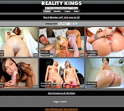 Reality Kings Mobile