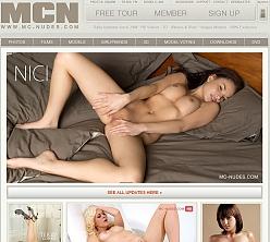 MC Nudes