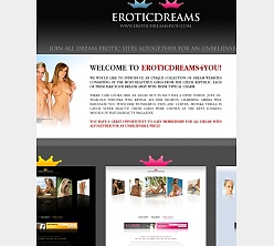 Erotic Dreams 4 You