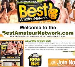 Best Amateur Network