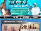DMV Head Crew