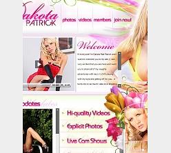 Dakota Rae Patrick