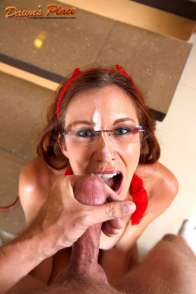 Mom happy handjob tube