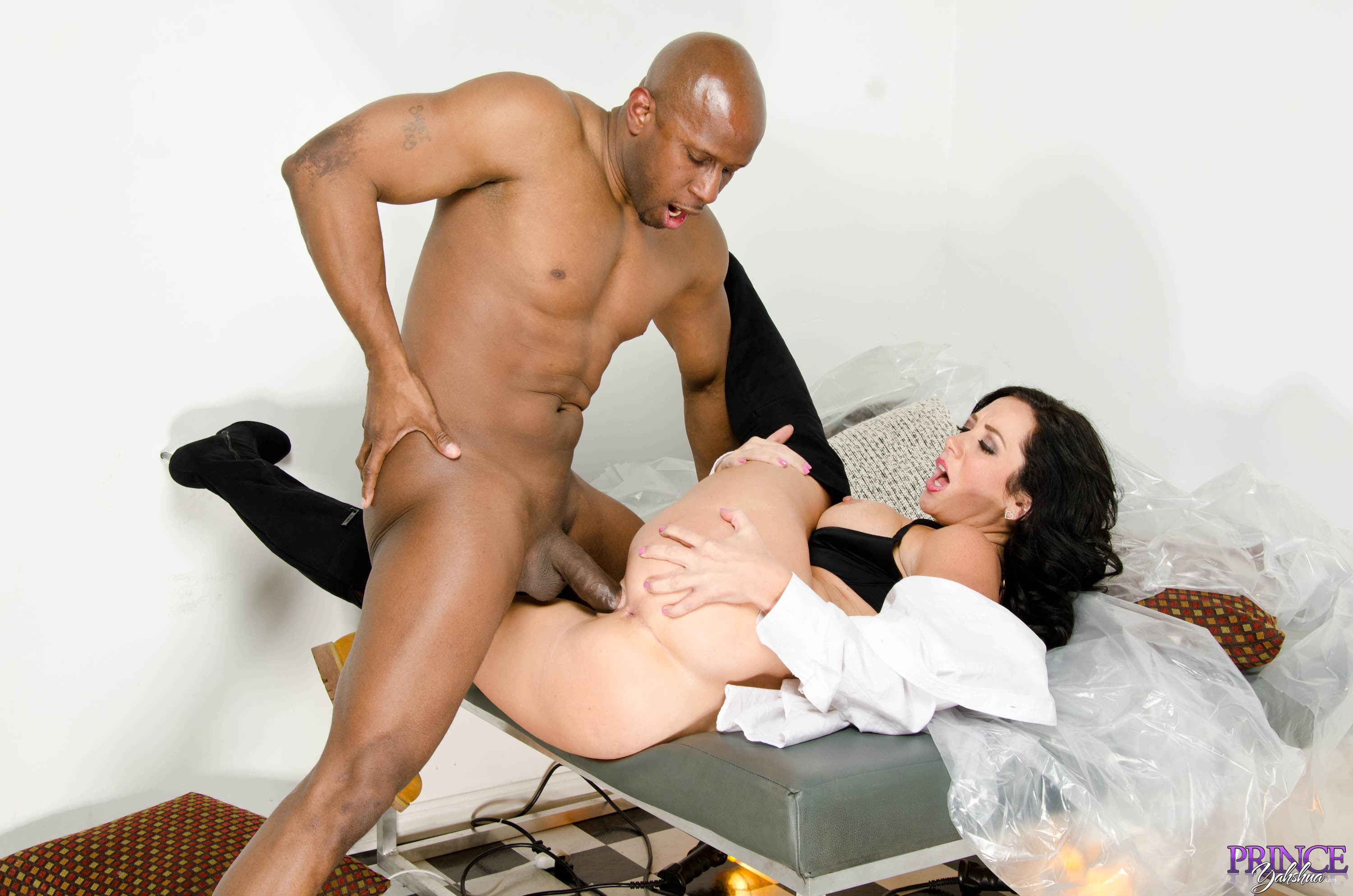 Jayden James and Prince Yahshua