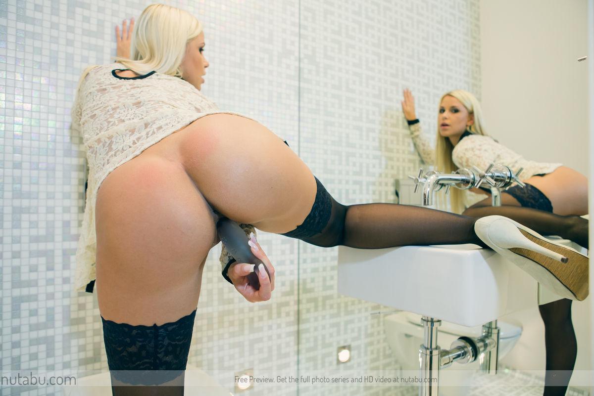clamored-pantyhose-sex-video
