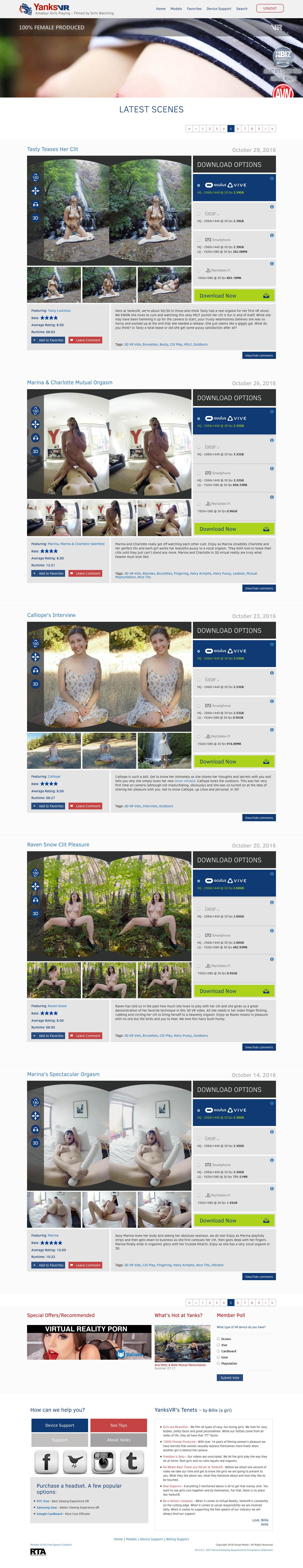 Needs www yanks com feel that big